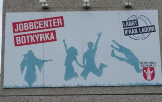 Ancon Assist Botkyrka kommun