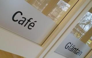 Café Gläntan Vänersborg