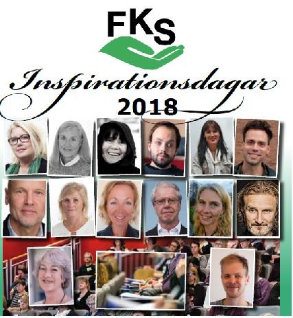Föredrag om kognition- FKS inspirationsdagar