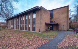 Karlshamns kommun startar nu med Ancon Assist