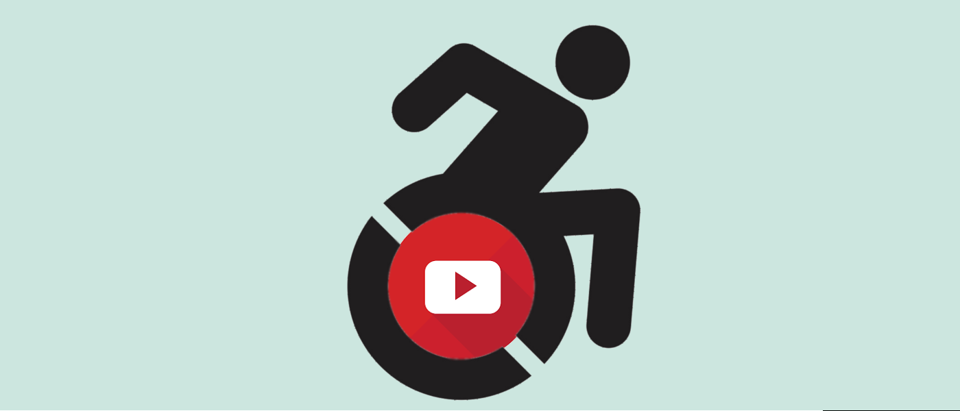 Så använder personer med funktionsnedsättningar teknik