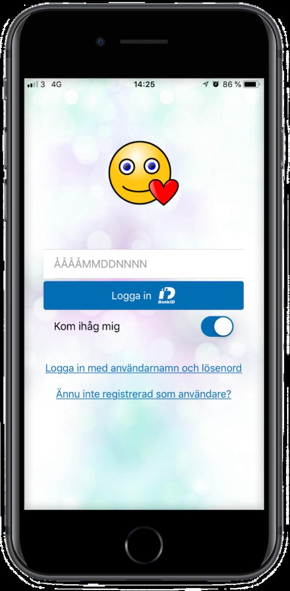 Månadens app DigiCare