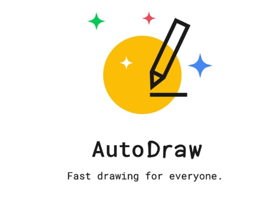 månadens app autodraw