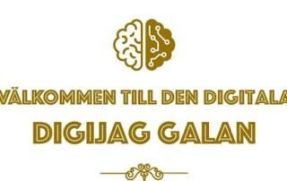 Välkommen till Digijag galan